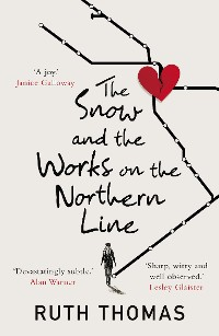 Cover The Snow and the Works on the Northern Line
