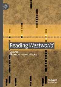 Cover Reading Westworld