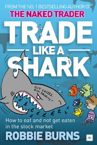 Cover Trade Like a Shark