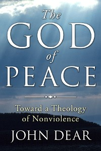 Cover The God of Peace