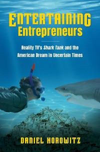 Cover Entertaining Entrepreneurs