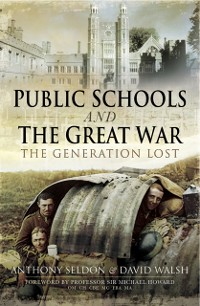 Cover Public Schools and The Great War