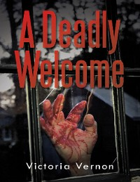 Cover A Deadly Welcome