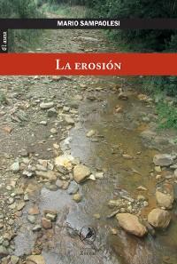 Cover La erosión