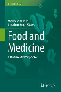 Cover Food and Medicine