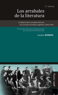 Cover Los arrabales de la literatura