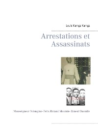 Cover Arrestations et Assassinats
