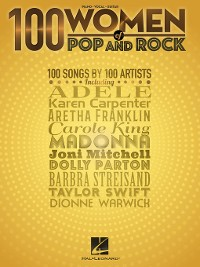 Cover 100 Women of Pop and Rock