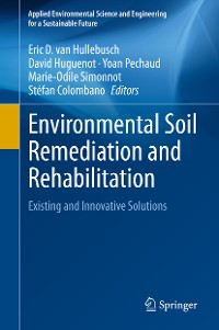 Cover Environmental Soil Remediation and Rehabilitation