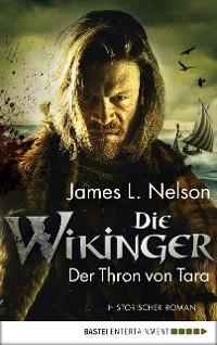 Cover Die Wikinger - Der Thron von Tara