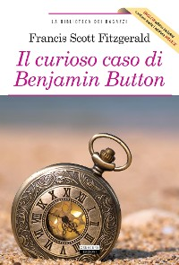 Cover Il curioso caso di Benjamin Button + The curious case of Benjamin Button