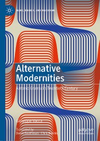 Cover Alternative Modernities