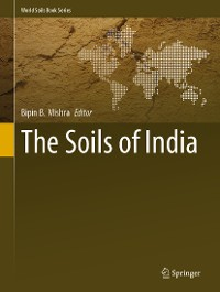 Cover The Soils of India