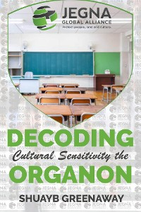 Cover Decoding Cultural Sensitivity the Organon