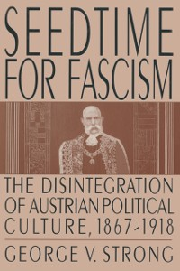 Cover Seedtime for Fascism