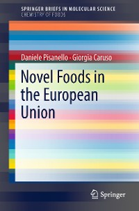 Cover Novel Foods in the European Union