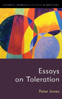 Cover Essays on Toleration