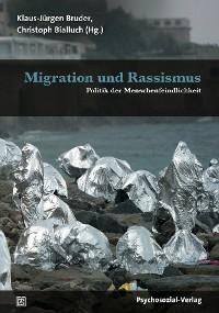 Cover Migration und Rassismus