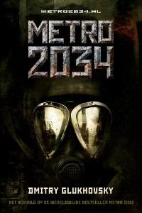 Cover METRO 2034