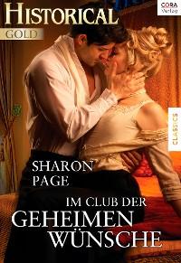 Cover Im Club der geheimen Wünsche