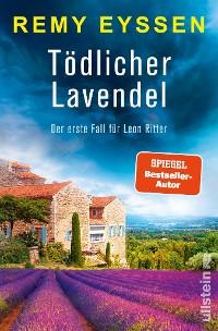 Cover Tödlicher Lavendel