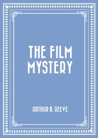 Cover Film Mystery