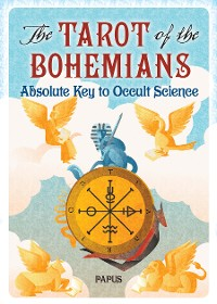 Cover The Tarot of the Bohemians