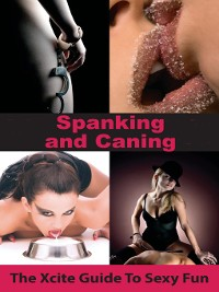 Cover Spanking and Caning