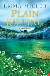 Cover Plain Killing