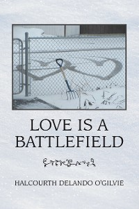 Cover Love Is a Battlefield