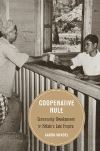 Cover Cooperative Rule