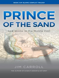 Cover Prince of the Sand