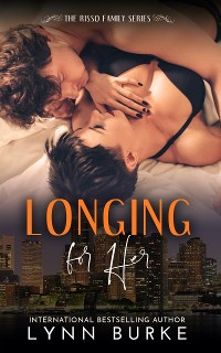 Cover Longing for Her: Risso Family 2