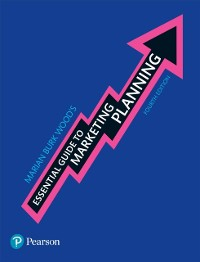 Cover Essential guide to marketing planning PDF eBook