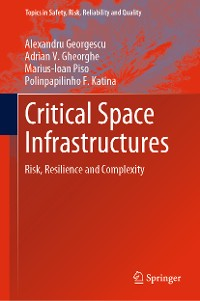 Cover Critical Space Infrastructures