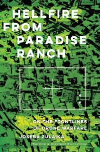 Cover Hellfire from Paradise Ranch