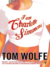 Cover I Am Charlotte Simmons