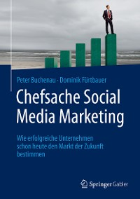 Cover Chefsache Social Media Marketing