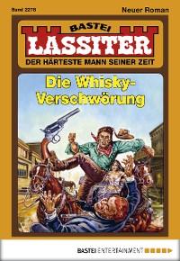 Cover Lassiter - Folge 2278