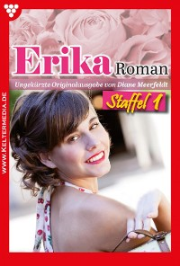 Cover Erika Roman Staffel 1 – Liebesroman
