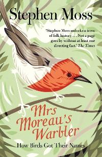 Cover Mrs Moreau's Warbler