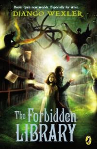 Cover Forbidden Library