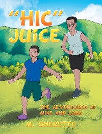 "Cover ""Hic"" Juice"