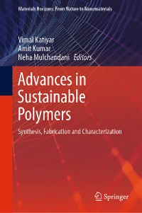 Cover Advances in Sustainable Polymers