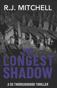 Cover The Longest Shadow