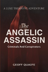 Cover The Angelic Assassin