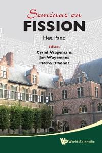 Cover Seminar On Fission