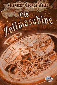 Cover Die Zeitmaschine