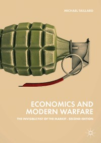 Cover Economics and Modern Warfare