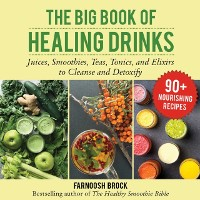 Cover Big Book of Healing Drinks